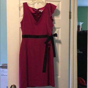 Lightly used New York & company dress